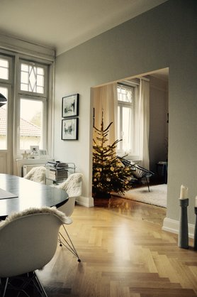 die sch nsten ideen f r deinen weihnachtsbaum. Black Bedroom Furniture Sets. Home Design Ideas
