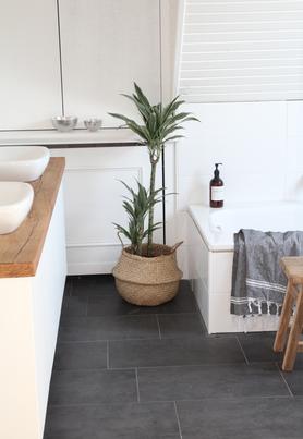 die schönsten badezimmer deko ideen - Badezimmer