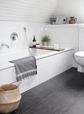 Die schönsten Badezimmer Deko Ideen