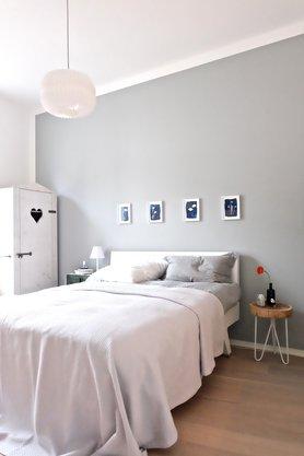 hellgraue wandfarbe | badezimmer & wohnzimmer