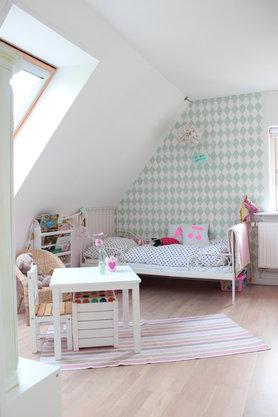 die sch nsten ideen f r deinen kindertisch. Black Bedroom Furniture Sets. Home Design Ideas