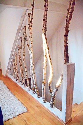 Treppenhaus gestaltungsideen  Schöne Ideen für dein Treppenhaus!