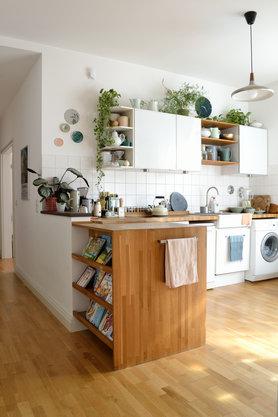 Offene Küche Ideen | ocaccept.com