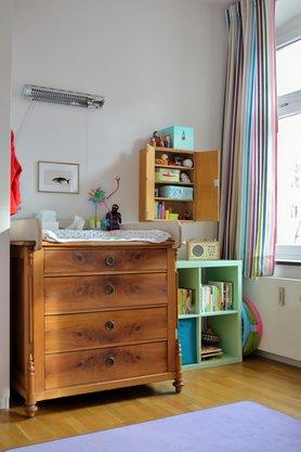 wickelkommode badezimmer: wickelkommode im babyzimmer 10, Schlafzimmer