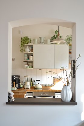 Die schönsten Ideen für deine Küchendeko! | {Deko für die küche 1}