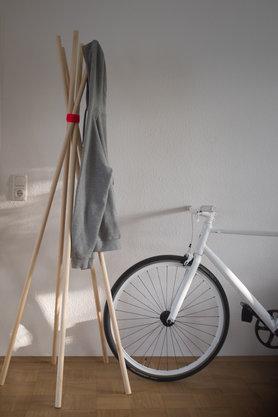Garderob garderob selber machen : Garderoben selber bauen: Die besten Ideen und DIY-Tipps