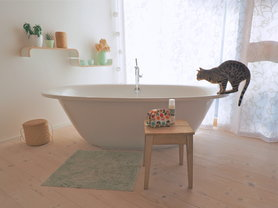 die sch nsten badezimmer ideen. Black Bedroom Furniture Sets. Home Design Ideas