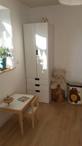 ideen f r das ikea stuva kinderzimmer einrichtungssystem. Black Bedroom Furniture Sets. Home Design Ideas