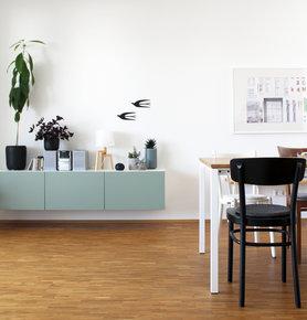Wohnwand ikea besta  Die schönsten Ideen mit dem IKEA BESTÅ System