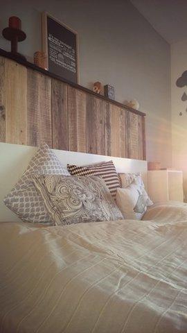 betten selber bauen: die besten ideen und tipps, Hause deko
