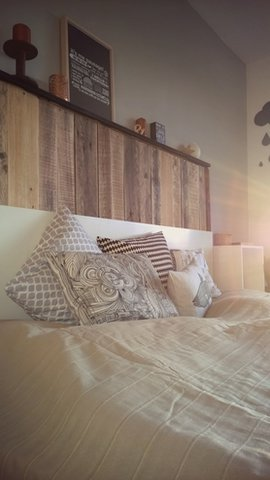 betten selber bauen die besten ideen und tipps. Black Bedroom Furniture Sets. Home Design Ideas
