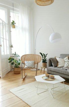 Die sch nsten wohnideen f r dein wohnzimmer for Neue wohnung einrichten ideen