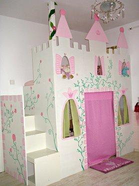 ideen und inspirationen f r etagenbetten und stockbetten. Black Bedroom Furniture Sets. Home Design Ideas