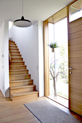 flur idee m belideen. Black Bedroom Furniture Sets. Home Design Ideas