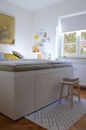 Betten Selber Bauen Die Besten Ideen Und Tipps