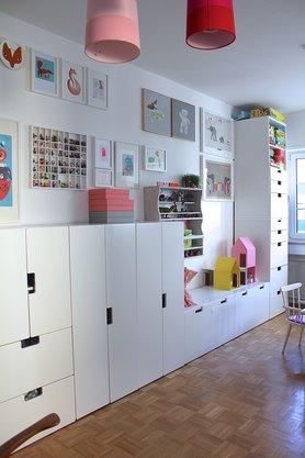 stuva kinderzimmer ? inelastic.info - Kinderzimmer Ideen Mit Ikea