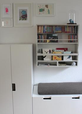 Ideen Für Das Ikea Stuva Kinderzimmer Einrichtungssystem Babyzimmer Ikea Stuva