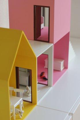 tipps und ideen für ein puppenhaus, Garten und erstellen