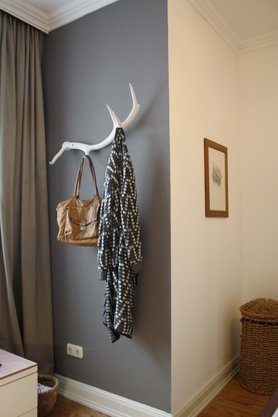 Garderoben selber bauen die besten ideen und diy tipps - Garderoben ideen ...