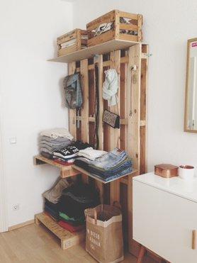 m bel selber bauen bilder tipps und ideen. Black Bedroom Furniture Sets. Home Design Ideas