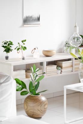 die sch nsten dekoideen mit zweigen und sten f r jede jahreszeit. Black Bedroom Furniture Sets. Home Design Ideas