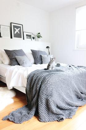 Skandinavisches Schlafzimmer Capitalvia Co