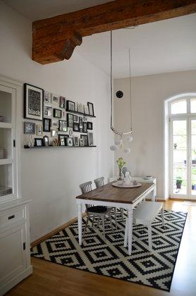 die sch nsten wohnideen im landhausstil. Black Bedroom Furniture Sets. Home Design Ideas