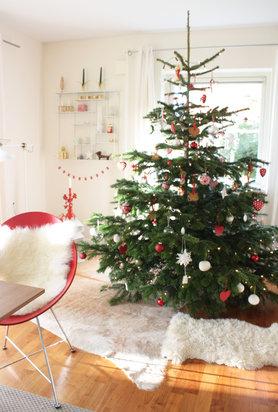 nordisch wohnen einrichten. Black Bedroom Furniture Sets. Home Design Ideas