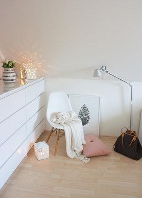 Schlafzimmer ideen ikea malm  Ideen und Inspirationen für die Ikea Malm Serie