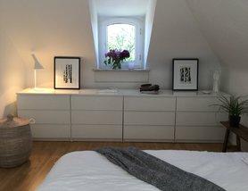 Schlafzimmer ideen ikea malm  Die schönsten Ideen mit der Malm Kommode von Ikea