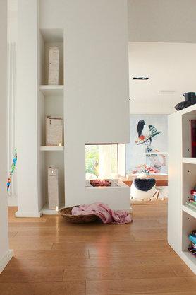 kamin deko & ideen - Ofen Für Wohnzimmer