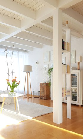 Die schönsten Wohnideen für dein Wohnzimmer