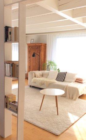 Wohnideen wohnzimmer landhausstil