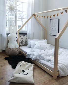 die sch nsten ideen f r deine kinderzimmer deko. Black Bedroom Furniture Sets. Home Design Ideas