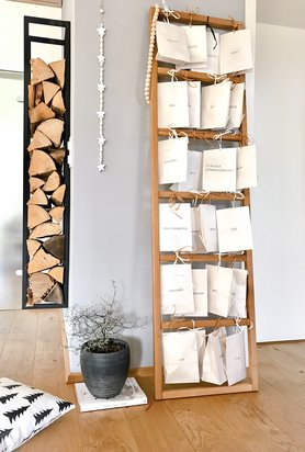 adventskalender die sch nsten ideen f r die adventszeit. Black Bedroom Furniture Sets. Home Design Ideas