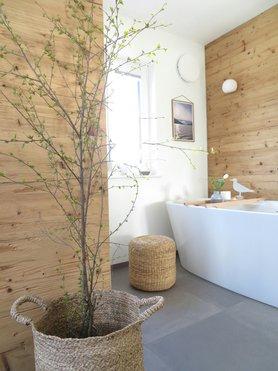 Die sch nsten badezimmer ideen - Badfliesen hellgrau ...