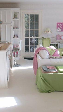Die Schönsten Shabby Chic Einrichtungsideen Schlafzimmer Shabby Einrichten