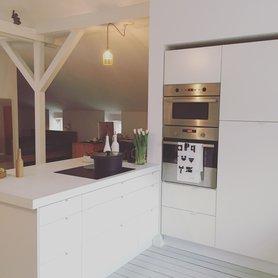 die besten ideen für ikea hacks - Offene Küche Ikea