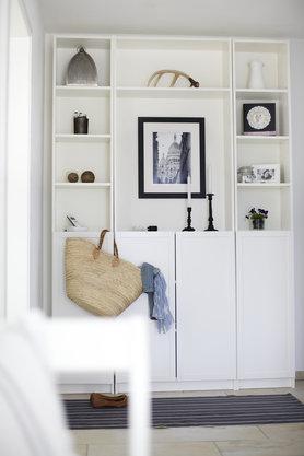 mehr als nur ein b cherregal das billy regal von ikea. Black Bedroom Furniture Sets. Home Design Ideas
