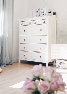 die schönsten ideen mit der ikea hemnes serie - Hemnes Schlafzimmer Ideen