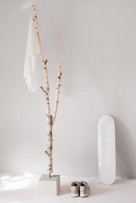 Garderoben selber bauen die besten ideen und diy tipps for Garderobe birke