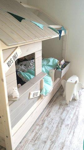 Kinderzimmer  Skandinavische Kinderzimmer