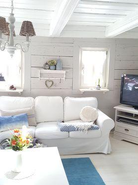 wohnen wie am meer maritime deko und einrichtungsideen. Black Bedroom Furniture Sets. Home Design Ideas
