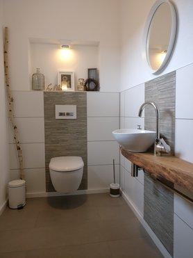 wc bilder deko ideen. Black Bedroom Furniture Sets. Home Design Ideas