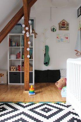 Kinderzimmer ikea kallax  Die IKEA Kallax Serie