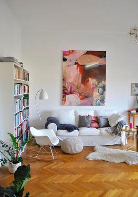 Fachwerk wohnzimmer modern  seite 2 - airemoderne - einfache heimdekoration ideen, architektur ...