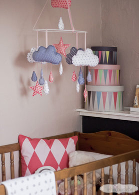 Die Schönsten Ideen Für Dein Babyzimmer Babyecke Im Schlafzimmer Gestalten