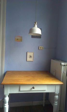 die sch nsten ideen f r kleine mini k chen. Black Bedroom Furniture Sets. Home Design Ideas