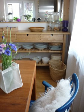 die sch nsten wohnideen in der farbe lila. Black Bedroom Furniture Sets. Home Design Ideas