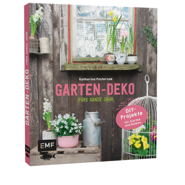 Top 3 diy ideen f r balkon und terrasse for Garten und balkon deko